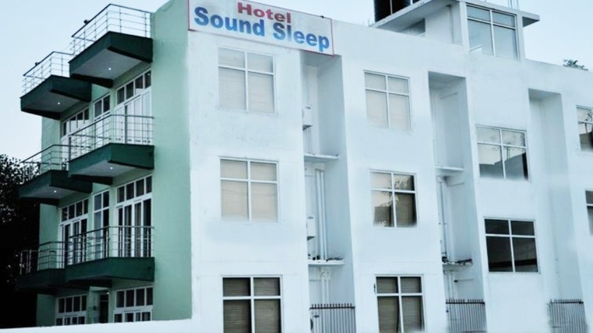 Hotel Sound Sleep Haridwar