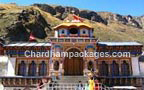 Hotels in Badrinath