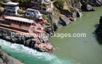 Hotels in Devprayag