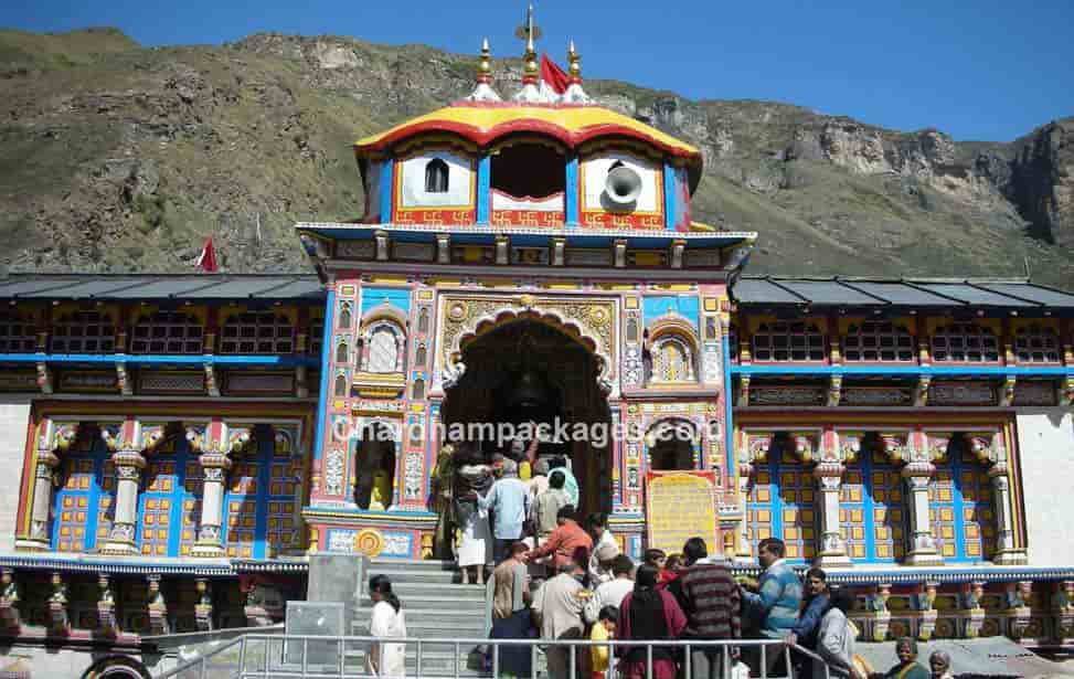Badrinath Tour Packages 2019