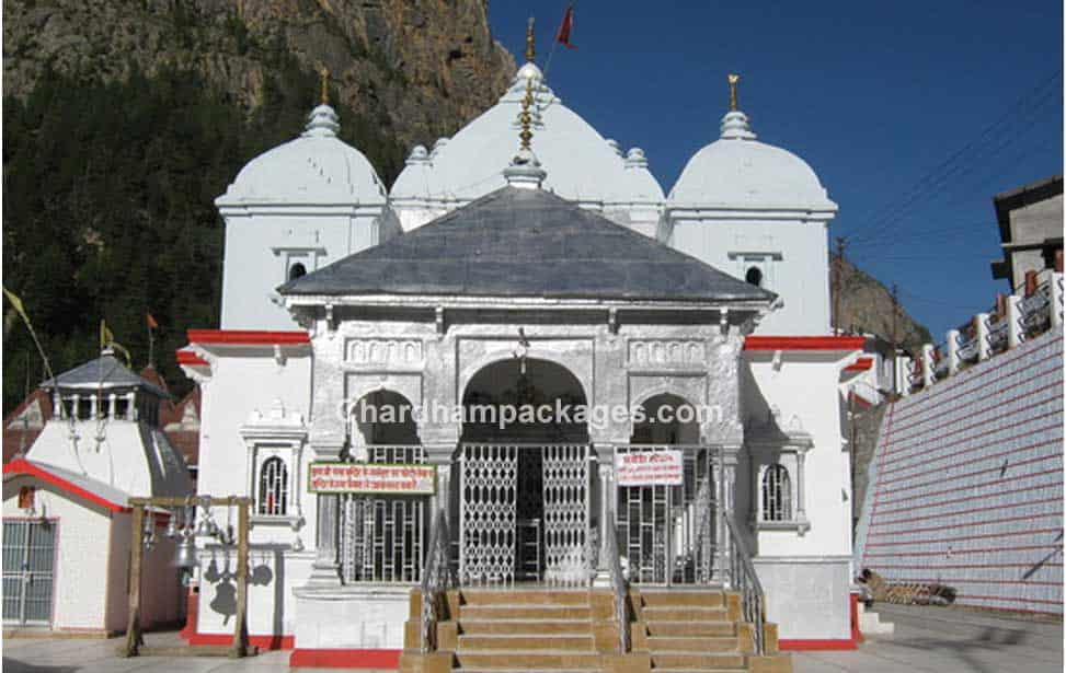 Gangotri Tour Package 2019