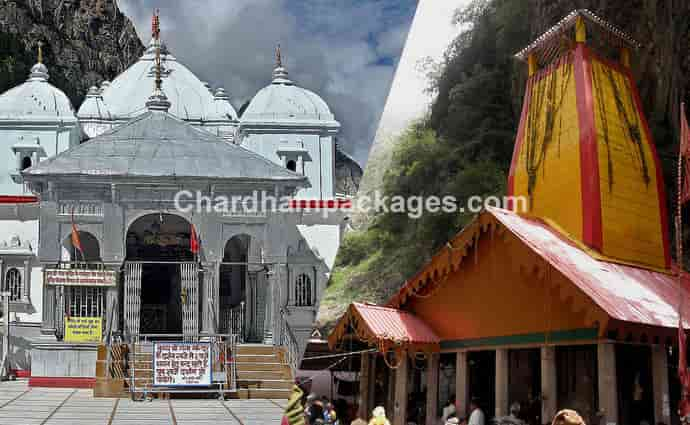 Yamunotri Gangotri Tour Packages 2019