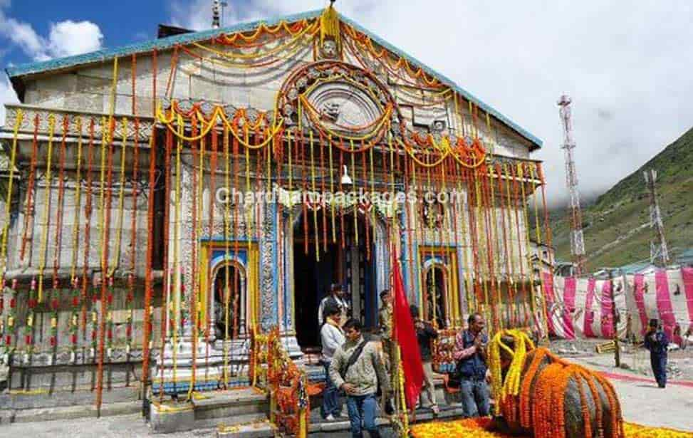 Kedarnath Tour Package 2019