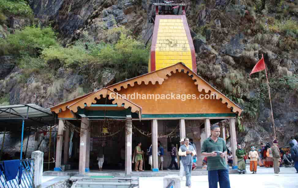 Yamunotri Tour Package 2019