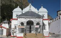 Information about Gangotri Ji Temple