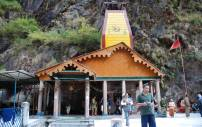 Information about Yamunotri Ji Temple